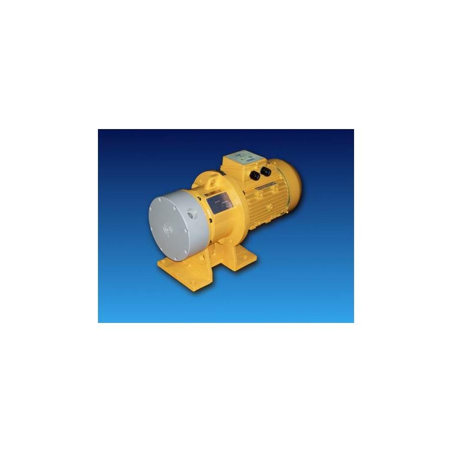 CDR Pumps HTN