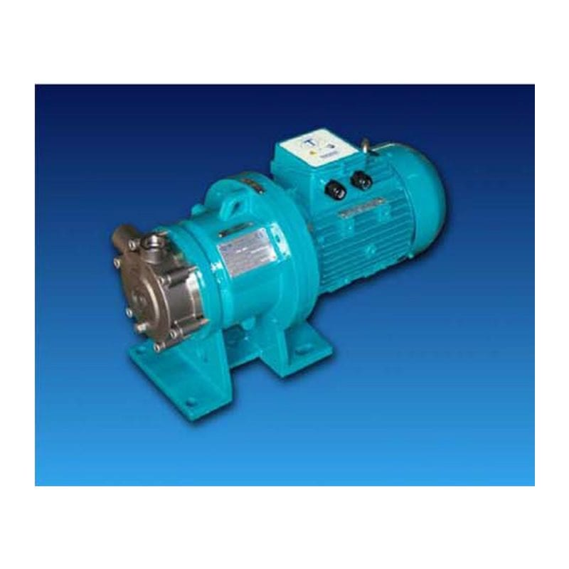 CDR Pumps HTS Turbine Pump