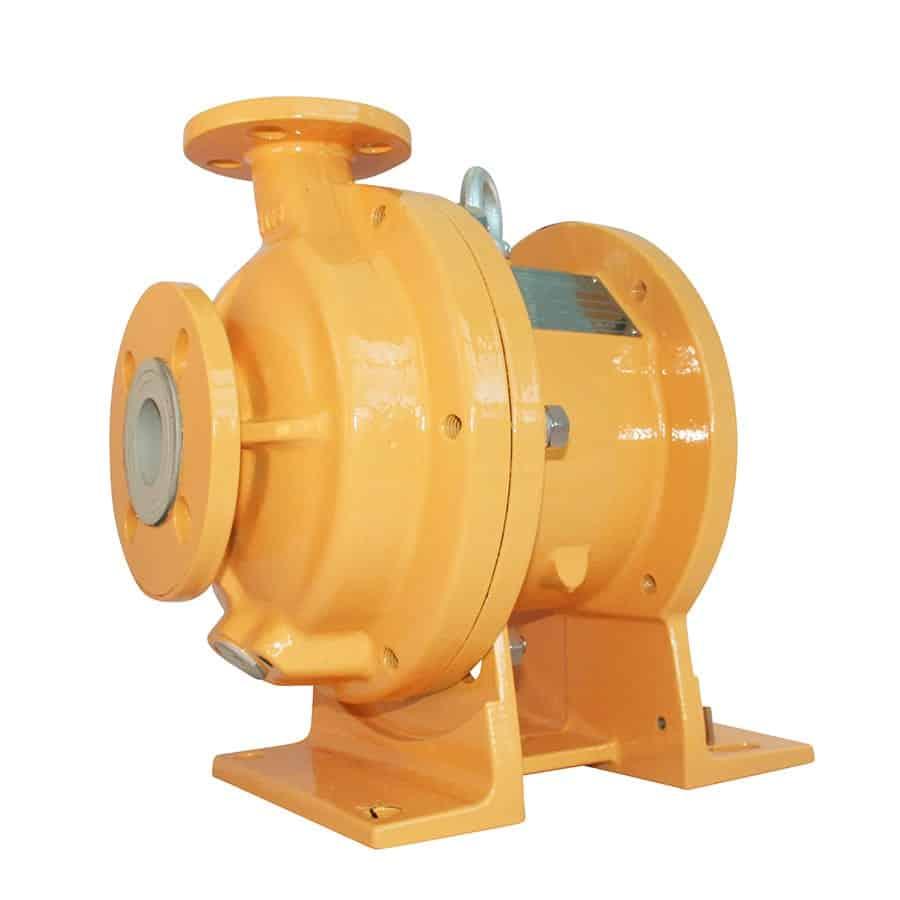 ETN Evo Mag Drive Pump by CDR Pumps (UK) Ltd