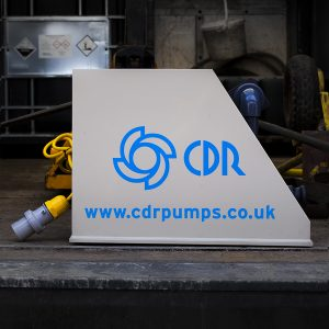 Bespoke Mobile Pumping Stations by CDR Pumps