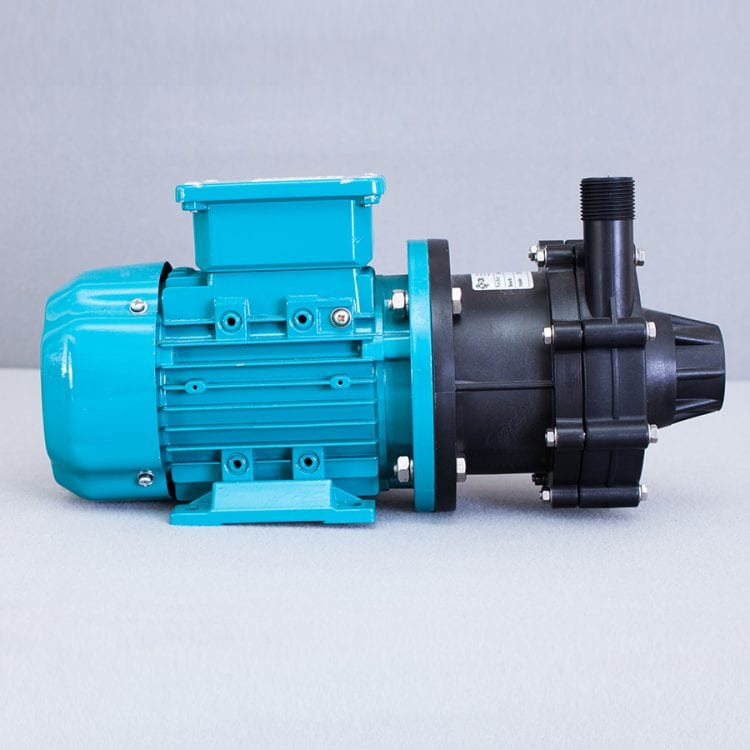 Small STN Magnetic Drive Pump by CDR Pumps