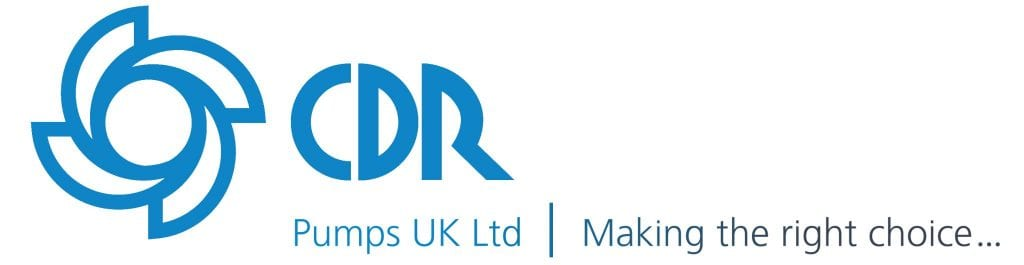 CDR Pumps (UK) Ltd | Making the right choice...