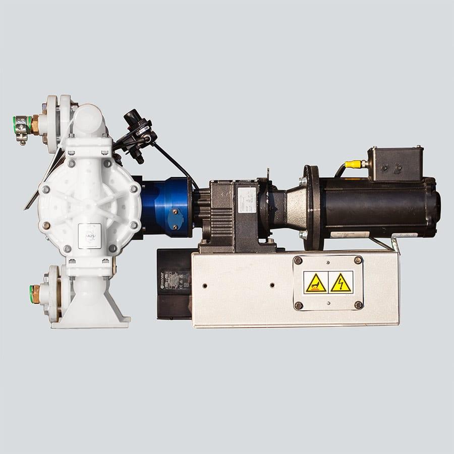 EODD Electronic Air Pump
