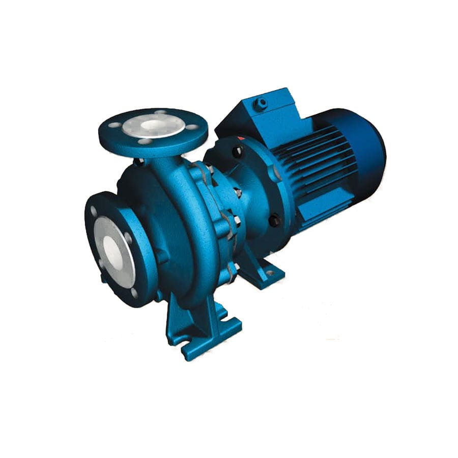 TCHM Mechanically Sealed Centrifugal Pump