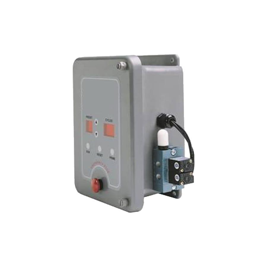Pump controller