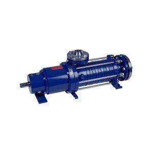 Ad Blue pumps, side channel pump