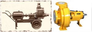 The history of CDR Pumps