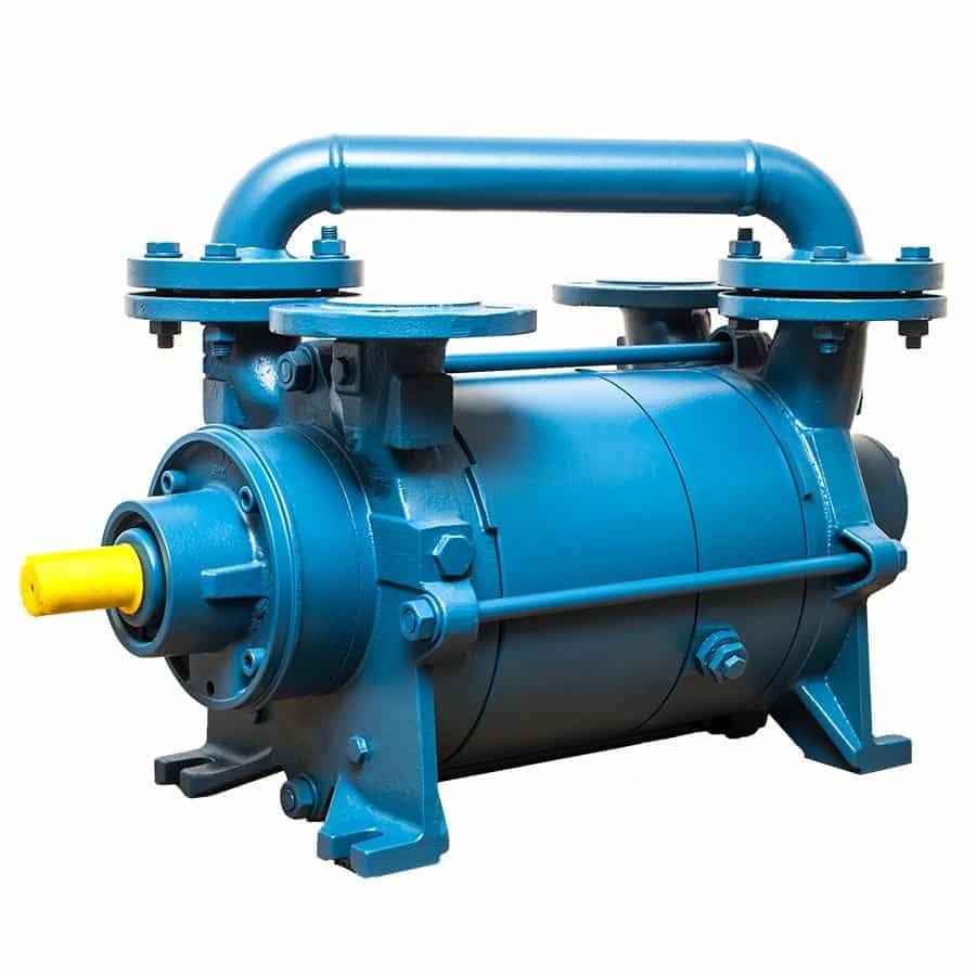Liquid Ring Vacuum Pumps by CDR Pumps (UK) Ltd