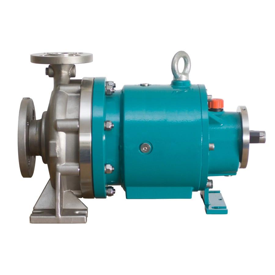 UTS / UTS-B Stainless Steel Mag Drive Pump